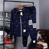 Thom Browne TB Tracksuits Long Sleeved For Men #335261