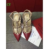 Valentino High-Heeled Shoes For Women #335343