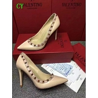 Valentino High-Heeled Shoes For Women #335416