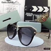 Karen Walker AAA Sunglassses #335487