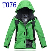 The North Face Windbreakers Long Sleeved For Kids #337081