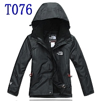 The North Face Windbreakers Long Sleeved For Kids #337082