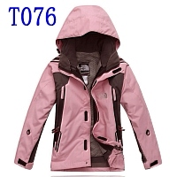 The North Face Windbreakers Long Sleeved For Kids #337083