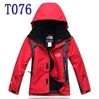 The North Face Windbreakers Long Sleeved For Kids #337084