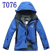 The North Face Windbreakers Long Sleeved For Kids #337085