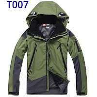 The North Face Windbreakers Long Sleeved For Men #337087