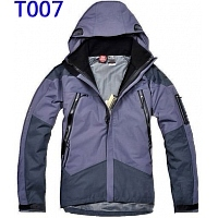 The North Face Windbreakers Long Sleeved For Men #337089
