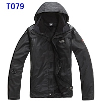 The North Face Windbreakers Long Sleeved For Men #337097