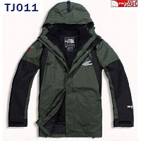 The North Face Windbreakers Long Sleeved For Men #337121