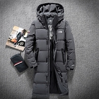 The North Face Down Coats Long Sleeved For Men #337137