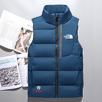 The North Face Down Vests Sleeveless For Men #337151