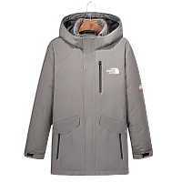 The North Face Down Coats Long Sleeved For Men #337158