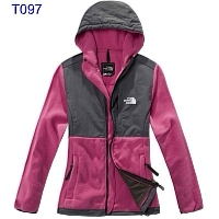 The North Face Jackets Long Sleeved For Women #337179