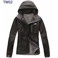 The North Face Jackets Long Sleeved For Women #337183