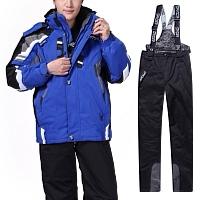Spyder Ski Tracksuits Long Sleeved For Men #337215