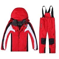 Spyder Ski Tracksuits Long Sleeved For Women #337223