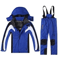Spyder Ski Tracksuits Long Sleeved For Women #337226