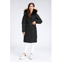 Nobis Down Coats Long Sleeved For Women #337269