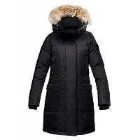 Nobis Down Coats Long Sleeved For Women #337273