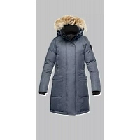 Nobis Down Coats Long Sleeved For Women #337275