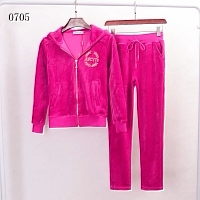 Juicy Couture Tracksuits Long Sleeved For Women #337287