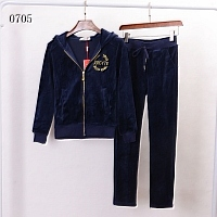 Juicy Couture Tracksuits Long Sleeved For Women #337288