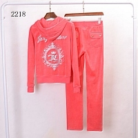 Juicy Couture Tracksuits Long Sleeved For Women #337296