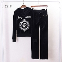 Juicy Couture Tracksuits Long Sleeved For Women #337299