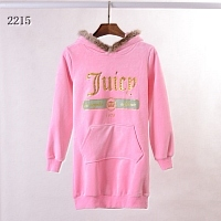 Juicy Couture Hoodies Long Sleeved For Women #337308