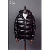 Moncler Down Coats Long Sleeved For Men #338424
