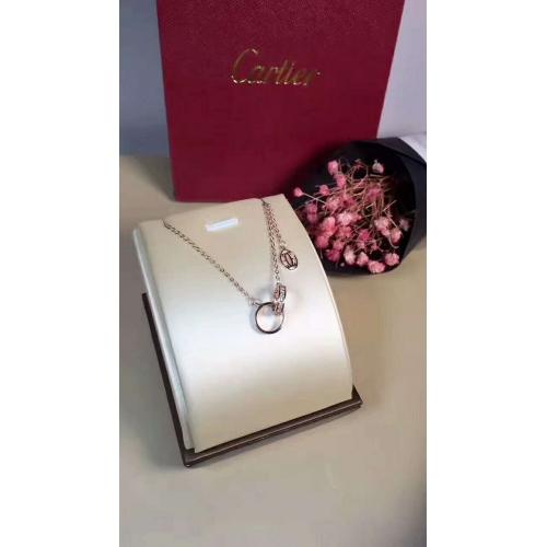 Cartier Necklaces #341368