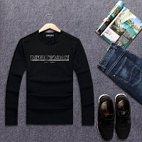 Armani T-Shirts Long Sleeved For Men #338514
