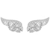 SWAROVSKI Quality Earrings #338605