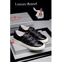 Prada Casual Shoes For Men #339158
