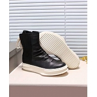 Rick Owens Shoes For Women #339191