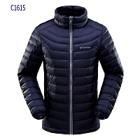 Columbia Down Coats Long Sleeved For Men #340005