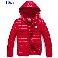 The North Face Down Coats Long Sleeved For Men #340014
