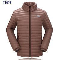 The North Face Down Coats Long Sleeved For Men #340022