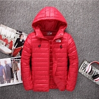 The North Face Down Coats Long Sleeved For Men #340064