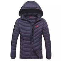 The North Face Down Coats Long Sleeved For Women #340089