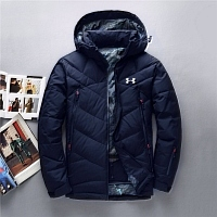 Under Armour Down Coats Long Sleeved For Men #340125