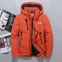 Under Armour Down Coats Long Sleeved For Men #340130