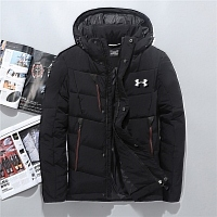 Under Armour Down Coats Long Sleeved For Men #340131