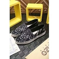 Kenzo Fashion Loafers For Men #340304