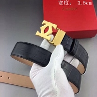 Cartier AAA Quality Belts #341233