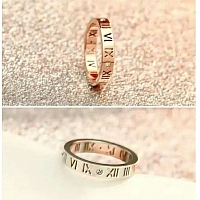 Cartier Couple Rings For Women #341360