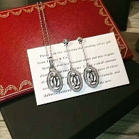 Cartier Necklaces & Earrings #341364