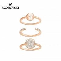 SWAROVSKI Quality Rings Sets #341376