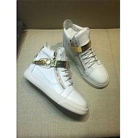 Giuseppe Zanotti GZ High Tops Shoes For Women #341608