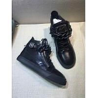 Giuseppe Zanotti GZ High Tops Shoes For Men #341615